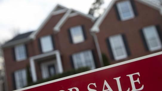 U.S. Existing Home Sales – מדד מכירות בתים קיימים בארצות הברית (חודשי)