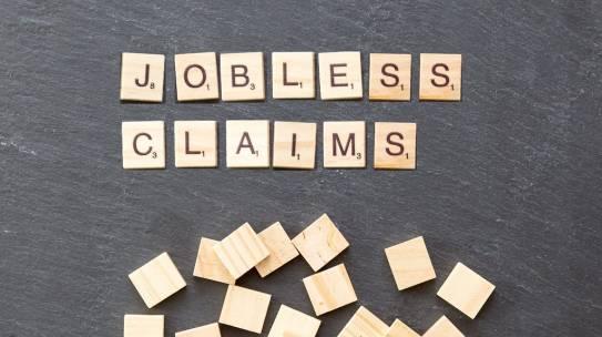 תביעות ראשוניות לדמי אבטלה – Initial Jobless Claims