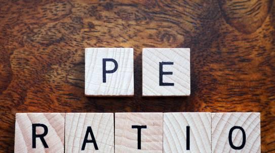 מכפיל רווח – Price-to-Earnings Ratio – P/E Ratio – מה זה?