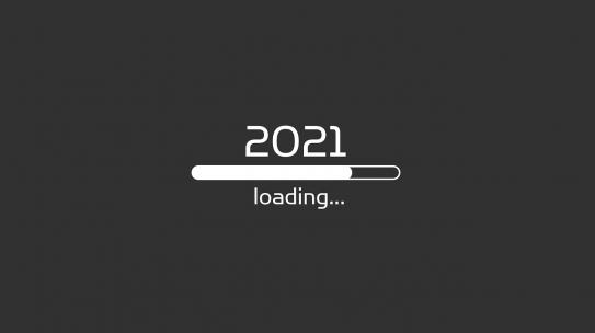 תחזית משולבת שוק ההון בסלון לשנת 2021