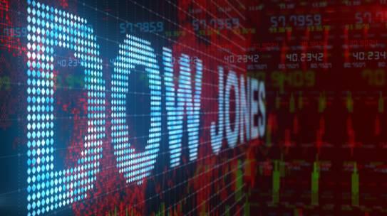 מדריך מלא – מדד דאו ג'ונס   Dow Jones