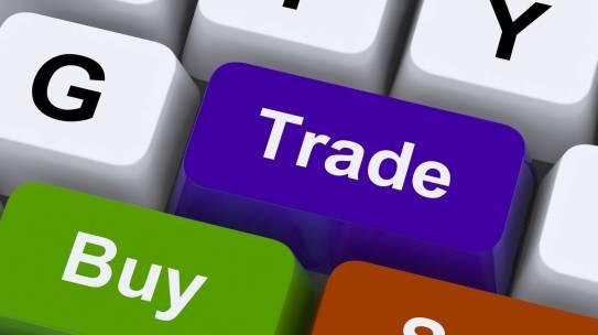 פקודות מסחר בבורסה